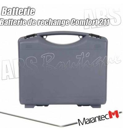 Batterie de rechange marantec pour comfort 211 accu - Parkside batterie de rechange ...