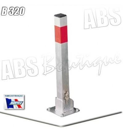 Barriere de parking B320