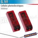 Cellules photoélectriques EL 101 Hörmann