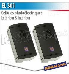 Cellules photoélectriques EL 301 Hörmann
