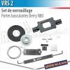 Set de verrouillage VRS 2 Hormann - Portes basculantes Berry