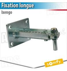 Pattes de fixation motorisation portail Somfy 150-250 - IXENGO S et L