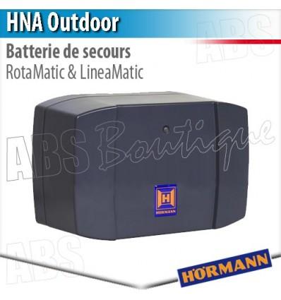Batterie de secours Hörmann HNA Outdoor