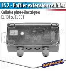 Boitier extension cellules LSE 2 Hörmann