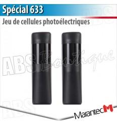 Cellules photoélectriques SPECIAL 633 Marantec