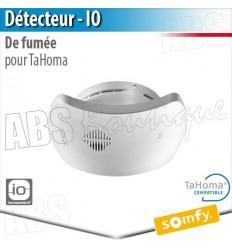 Détecteur de fumée IO pour TaHoma