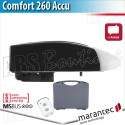 Moteur Marantec - Comfort 260 accu