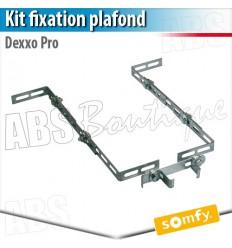 Kit de fixation plafond - Dexxo