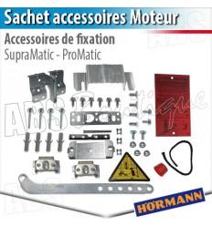 Sachet d'accessoires pour motorisations - Hörmann