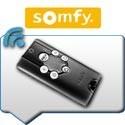 Télécommandes SOMFY