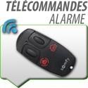 Télécommandes alarme SOMFY