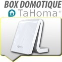 BOX DOMOTIQUE SOMFY TaHoma