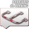 Barrières parking MOTTEZ