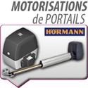 MOTORISATIONS PORTAILS HÖRMANN