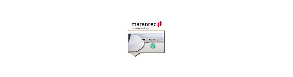 Rails moteurs MARANTEC