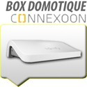 BOX DOMOTIQUE SOMFY Connexoon