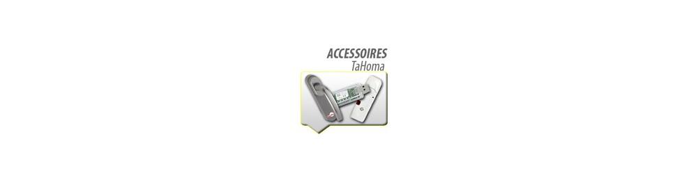 Accessoires TaHoma