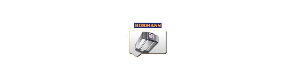 Moteurs Portes Hörmann