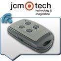 Télécommandes JCM Technologie