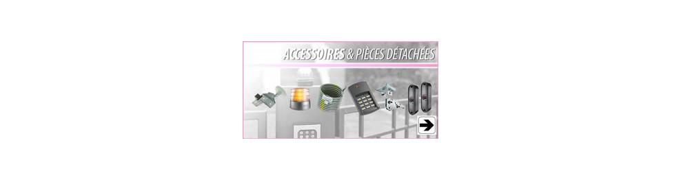Accessoires & Pièces détachées