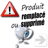 Article remplcé ou supprimé