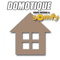 logo Domotique Somfy