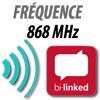 motorisation MARANTEC en 868 MHz
